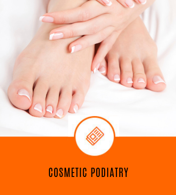 Services – Perform Podiatry