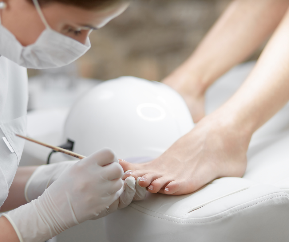 Medical Pedicures: Why You Should Replace Your Salon Pedicure With A Medi Pedi